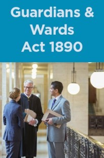 Guardians and Wards Act 1890