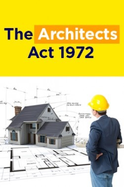 The Architects Act 1972