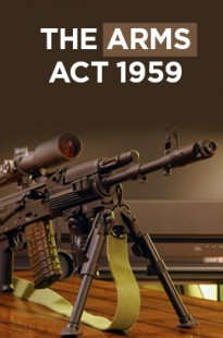THE ARMS ACT 1959