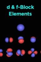 d And f-Block Elements