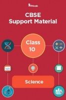 CBSE Support Material For Class 10 Science