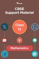 CBSE Support Material For Class 12 Mathematics