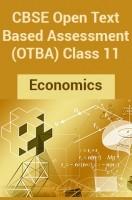 CBSE Open Text Based Assessment (OTBA) Class 11 Economics