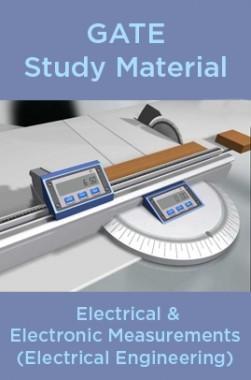 Electrical Measurements Ebook Pdf