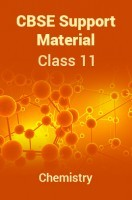CBSE Support Material For Class 11 Chemistry