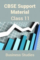 CBSE Support Material For Class 11 Business Studies