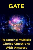 GATE Reasoning Multiple Choice Questions With Answers