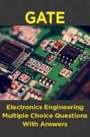 GATE Electronics Engineering Multiple Choice Questions With Answers