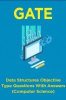 GATE Data Structures Objective Type Questions With Answers (Computer Science)