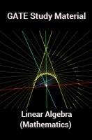 GATE Study Material Linear Algebra (Mathematics)