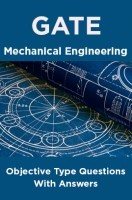 GATE Mechanical Engineering Objective Type Questions With Answers