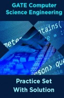 GATE Computer Science Engineering Practice Set With Solution