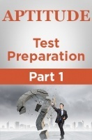 Aptitude Test Preparation Part 1