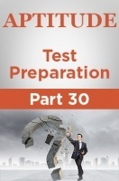 Aptitude Test Preparation Part 30