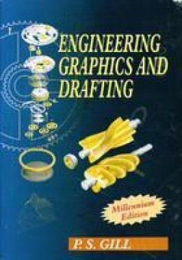 Engineering Graphics and Drafting