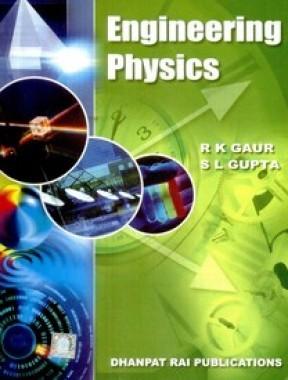 Engineering Physics eBook By R K Gaur and S L Gupta