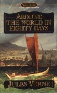 Around the World in Eighty Days eBook by Jules Verne