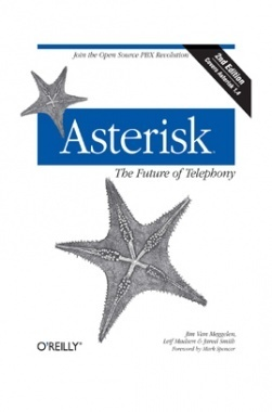 Asterisk - The Future of Telephony
