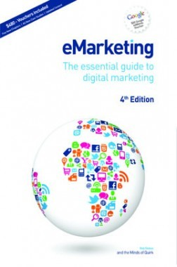 eMarketing eBook By Rob Stokes