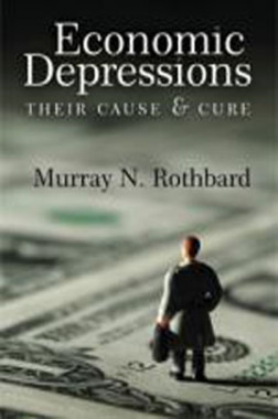 Economic Depressions Their Cause and Cure eBook