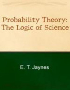 Probability Theory The Logic of Science eBook
