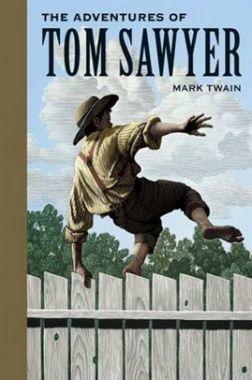 The Adventures of Tom Sawyer eBook By Mark Twain