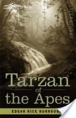 Tarzan of the Apes eBook By Edgar Rice Burroughs