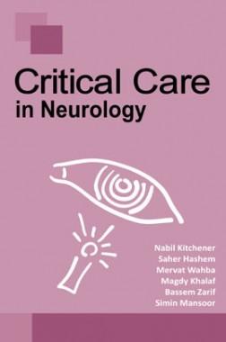 Critical Care in Neurology