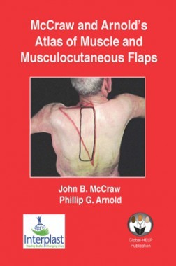 McCraw & Arnold's Atlas Of Muscle And Musculocutaneous Flaps