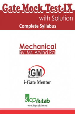 iGate Mock Test Mechanics IX