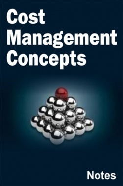 Cost Management Concepts
