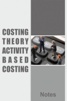 Costing Theory Activity Based Costing