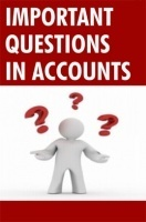 Important Questions in Accounts