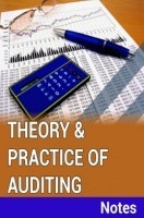 Theory and Practice of Auditing Notes