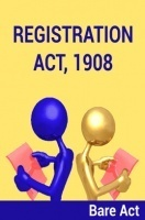 Registration Act, 1908 Notes