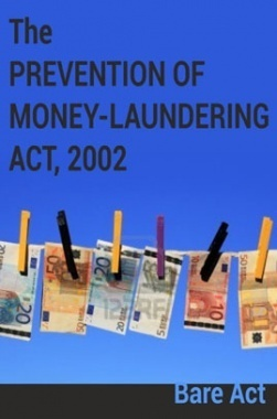 The Prevention of Money Laundering Act 2002 Notes