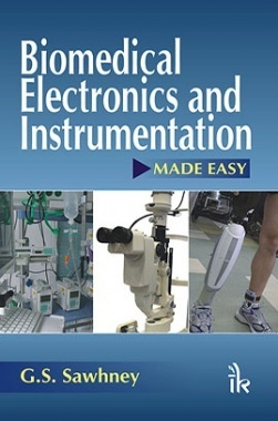 Biomedical Electronics and Instrumentation Made Easy