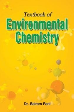 Textbook of Environmental Chemistry