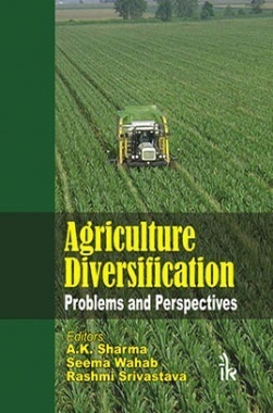 Agriculture Diversification Problems And Perspectives