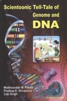 Scientoonic Tell-Tale of Genome and DNA