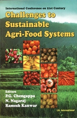 International Conference On 21st Century Challenges To Sustainable Agri Food Systems