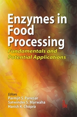 Enzymes in Food Processing : Fundamentals and Potential Applications