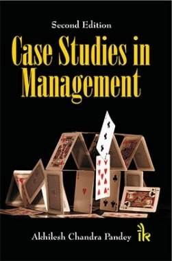 Case Studies in Management