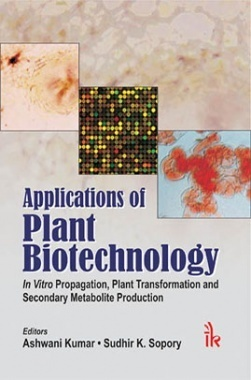 Applications of Plant Biotechnology