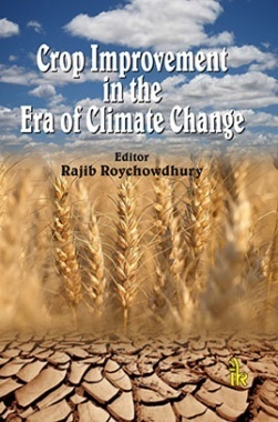 Crop Improvement in the Era of Climate Change