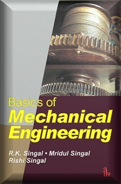 Basics of Mechanical Engineering