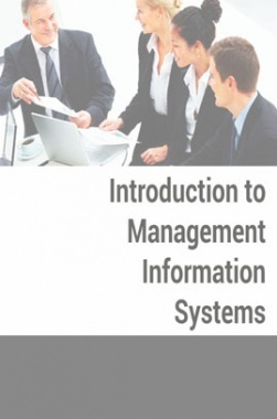 Introduction to Management Information System