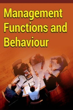 Management Functions and Behaviour