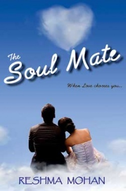 The Soul Mate By Reshma Mohan