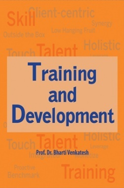 Training And Development By Bharti Venkatesh